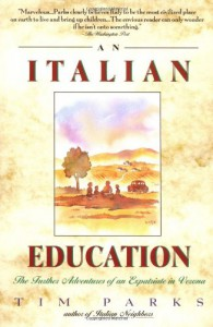 Italian Education - Tim Parks