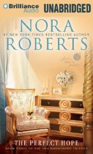 The Perfect Hope (Inn Boonsboro, #3) - Nora Roberts