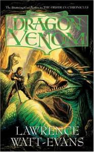 Dragon Venom (Tor Fantasy) - Lawrence Watt-Evans