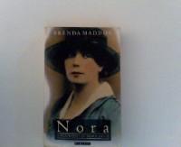 Nora: Biography of Nora Joyce - BRENDA MADDOX