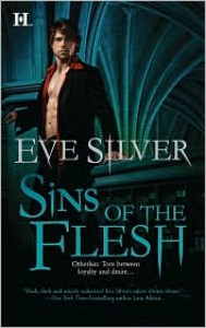 Sins of the Flesh (Otherkin Series #3) -