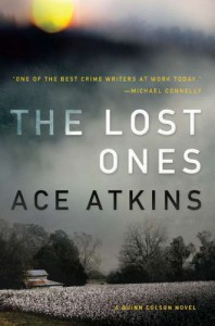 The Lost Ones (A Quinn Colson Novel) - Ace Atkins