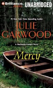 Mercy - Julie Garwood, Christina Traister