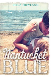 Nantucket Blue - Leila Howland