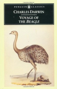 Voyage of the Beagle - Charles Darwin, E. Janet Browne, Michael Neve