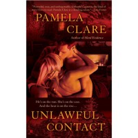 Unlawful Contact (I-Team, #3) - Pamela Clare