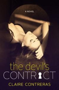 The Devil's Contract (Contracts & Deceptions Book 1) - Claire Contreras