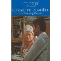 His Sleeping Partner - Elizabeth Oldfield