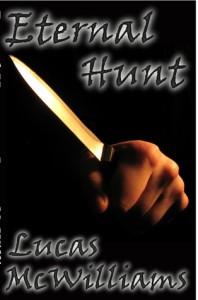 Eternal Hunt - Lucas McWilliams