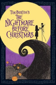 Tim Burton's the Nightmare Before Christmas (Manga) - Tim Burton