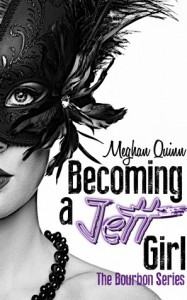 Becoming a Jett Girl - Meghan Quinn