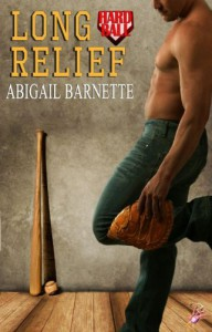 Long Relief - Abigail Barnette