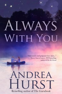 Always With You - Andrea  Hurst