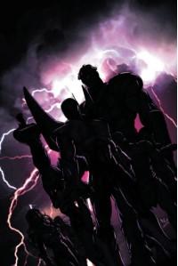 New Thunderbolts Vol. 1: One Step Forward - Tom Grummentt, Fabian Nicieza