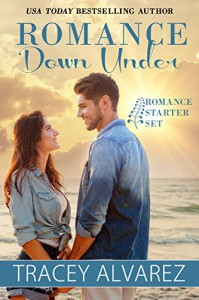 Romance Down Under: New Zealand Romance Starter Set - Tracey Alvarez, Book Cover by Design