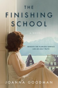 The Finishing School - Joanna Goodman