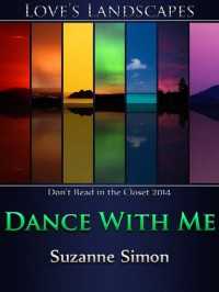 Dance With Me - Suzanne  Simon