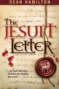 The Jesuit Letter - William Dean Hamilton