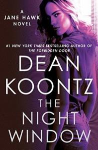 The Night Window - Dean Koontz