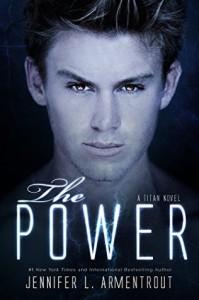 The Power - Jennifer L. Armentrout