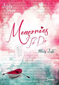Memories To Do: Allies Liste - Linda Schipp