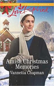 Amish Christmas Memories - Vannetta Chapman
