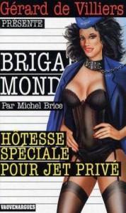 Hôtesse Spéciale Pour Jet Privé - Michel Brice