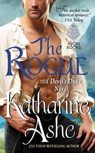 The Rogue: A Devil's Duke Novel - Katharine Ashe