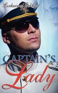 The Captain's Lady - Lorhainne Eckhart