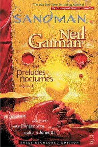 The Sandman: Preludes and Nocturnes, Vol. #1 - Mike Dringenberg, Neil Gaiman