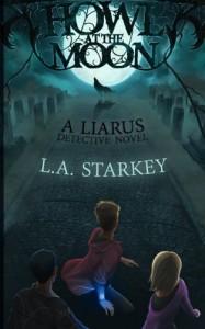Howl at the Moon - L.A Starkey