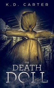 The Death Doll - K.D. Carter