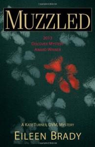 Muzzled - Eileen Brady