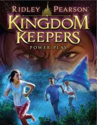 Power Play - Ridley Pearson
