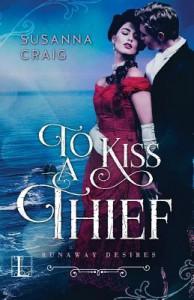 To Kiss a Thief - Susanna Craig