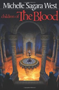 Children of the Blood - Michelle Sagara West