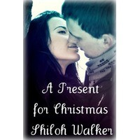A Present for Christmas - Shiloh Walker