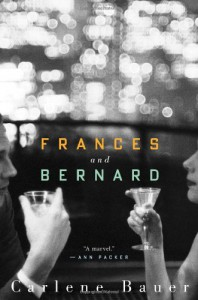 Frances and Bernard - Carlene Bauer