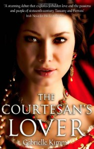 Courtesan's Lover - Gabrielle Kimm