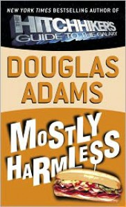 Mostly Harmless (Hitchhiker's Guide Series #5) -