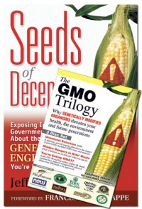 The Gmo Trilogy And Seeds of Deception Set - Jeffrey M. Smith