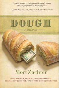 Dough: A Memoir - Mort Zachter
