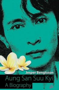 Aung San Suu Kyi: A Biography - Jesper Bengtsson, Kim Liebrand, Ceciel Verheij