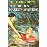 The Hidden Harbor Mystery (Hardy Boys, #14) - Franklin W. Dixon