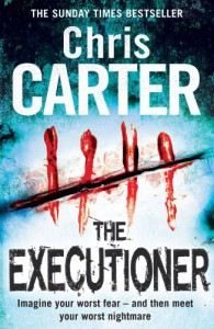Executioner - Chris Carter