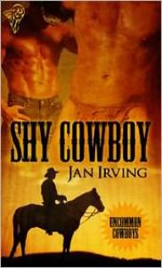 Shy Cowboy - Jan  Irving