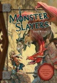 Monster Slayers - Lukas Ritter, Jeff Sampson