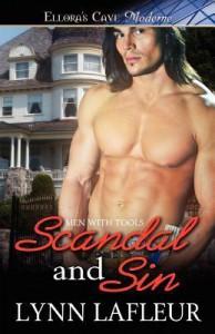 Scandal and Sin - Lynn LaFleur