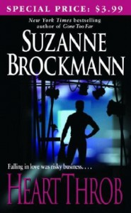 Heartthrob - Suzanne Brockmann