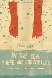 In the Sea There are Crocodiles: Based on the True Story of Enaiatollah Akbari - Fabio Geda